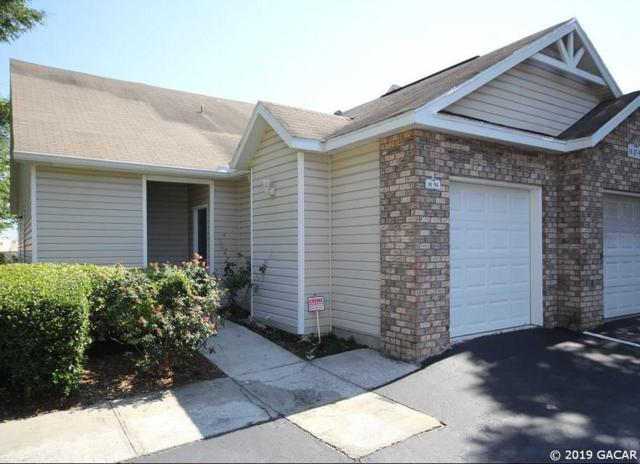 4700 SW Archer Road M-94, Gainesville, FL 32608 (MLS #423248) :: Thomas Group Realty