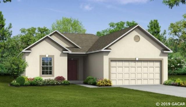 25300 NW 9th Place, Newberry, FL 32669 (MLS #423257) :: Bosshardt Realty