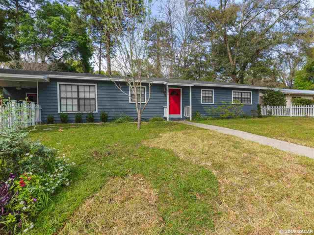 7602 SW 52ND Place, Gainesville, FL 32608 (MLS #423271) :: Pepine Realty