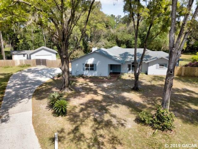 3707 SW 80 Drive, Gainesville, FL 32608 (MLS #423273) :: Florida Homes Realty & Mortgage