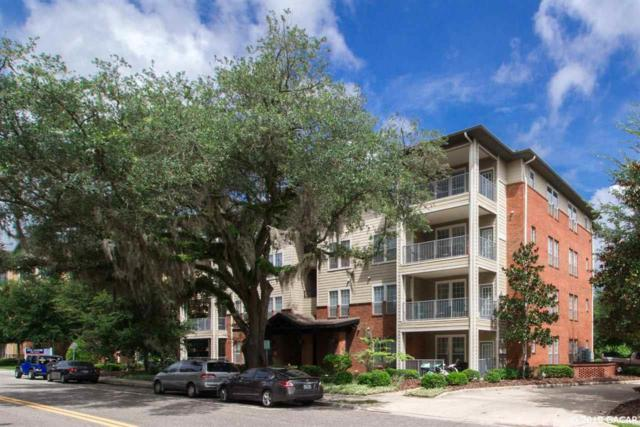 1142 SW 9th Road #103, Gainesville, FL 32601 (MLS #423274) :: Florida Homes Realty & Mortgage