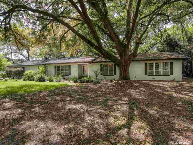 504 NW 89th Street, Gainesville, FL 32607 (MLS #423277) :: Rabell Realty Group