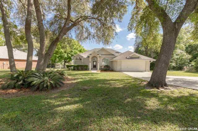 90 SE 35th Street, Keystone Heights, FL 32656 (MLS #423278) :: Florida Homes Realty & Mortgage