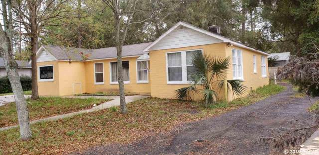 2114 NW 6 Street, Gainesville, FL 32609 (MLS #423280) :: Florida Homes Realty & Mortgage