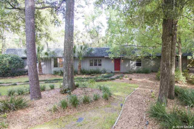 2201 NW 25TH Street, Gainesville, FL 32605 (MLS #423282) :: Florida Homes Realty & Mortgage