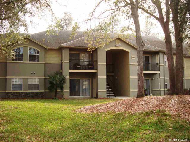 3705 SW 27th Street #1118, Gainesville, FL 32608 (MLS #423284) :: Florida Homes Realty & Mortgage