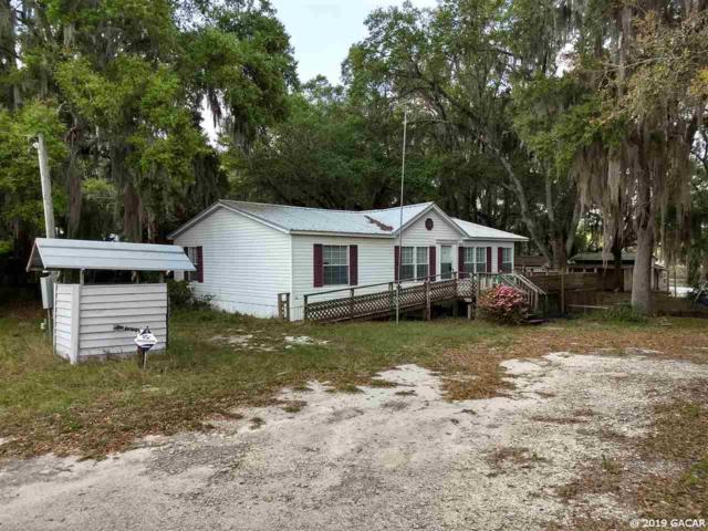 70 SE 510 Street, Old Town, FL 32680 (MLS #423285) :: Florida Homes Realty & Mortgage