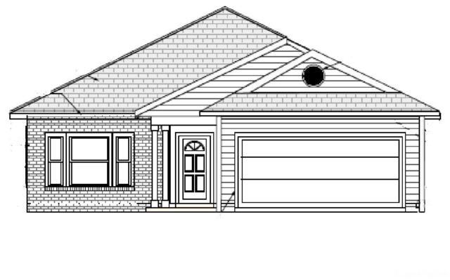 571 Stephens Street, Bronson, FL 32621 (MLS #423292) :: Pristine Properties