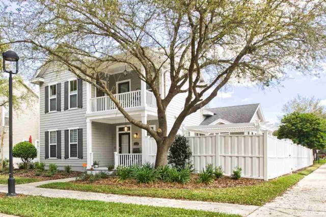 473 SW 129th Terrace, Newberry, FL 32669 (MLS #423300) :: Bosshardt Realty