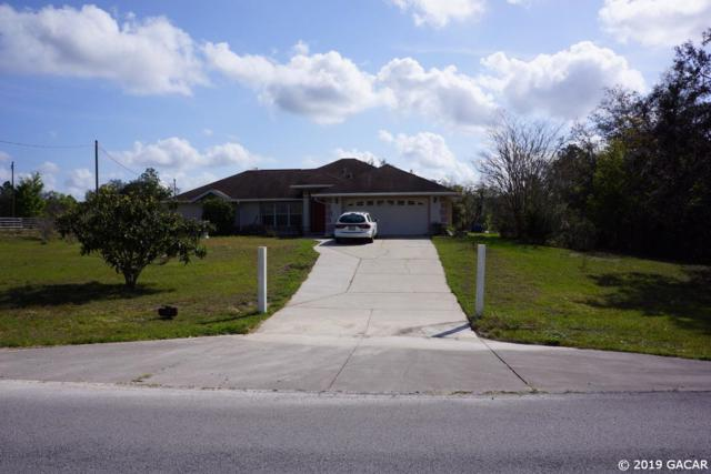 5171 NE 136TH Avenue, Williston, FL 32696 (MLS #423303) :: Thomas Group Realty