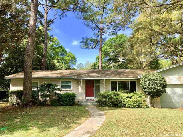 1108 NW 36th Street, Gainesville, FL 32605 (MLS #423312) :: Florida Homes Realty & Mortgage