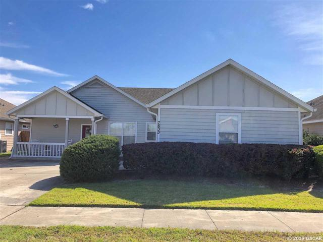 7833 SW 87th Terrace, Gainesville, FL 32608 (MLS #423320) :: Thomas Group Realty