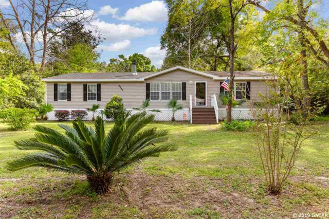 2749 SE 13th Place, Gainesville, FL 32641 (MLS #423326) :: Thomas Group Realty