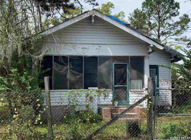 18348 S Main Street, High Springs, FL 32643 (MLS #423334) :: Bosshardt Realty