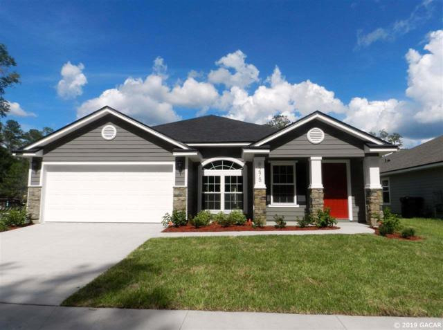 8270 NW 51 Street, Gainesville, FL 32653 (MLS #423335) :: Rabell Realty Group
