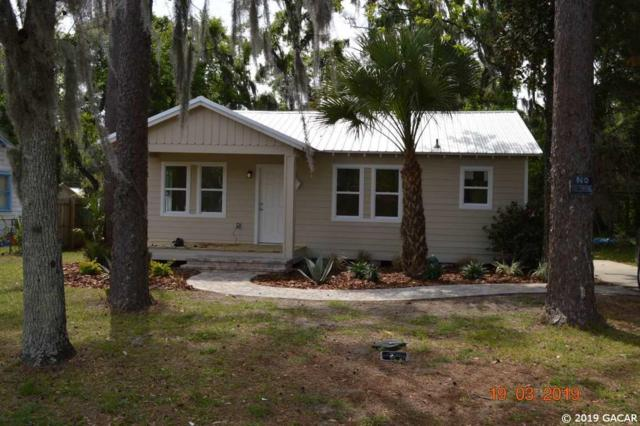 1421 SE 1 Avenue, Gainesville, FL 32641 (MLS #423340) :: Bosshardt Realty