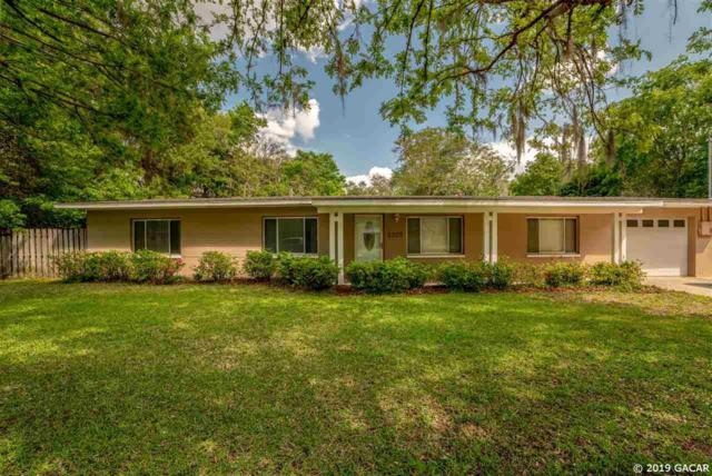 2305 NW 48th Terrace, Gainesville, FL 32606 (MLS #423348) :: Florida Homes Realty & Mortgage