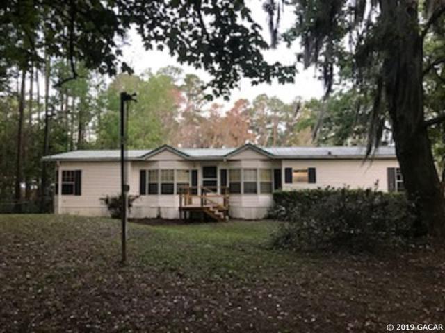 1292 SE 4th Ave, Melrose, FL 32666 (MLS #423351) :: Florida Homes Realty & Mortgage