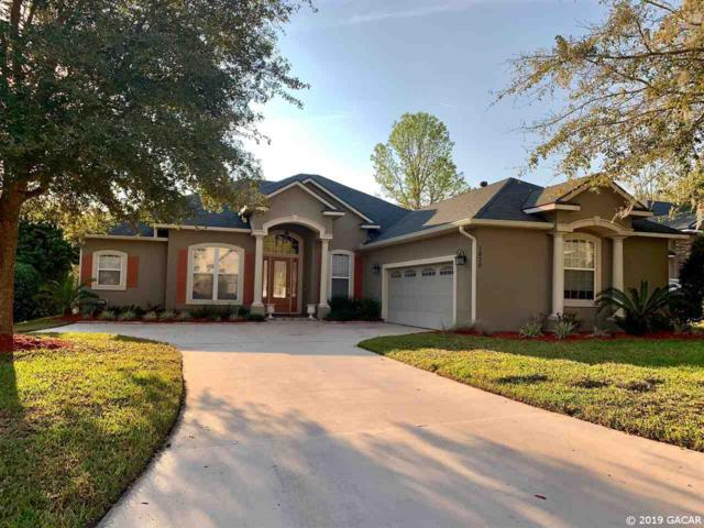 1830 NW 112th Drive, Gainesville, FL 32606 (MLS #423358) :: Florida Homes Realty & Mortgage