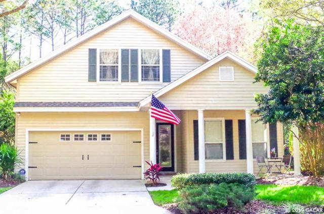 3037 SW 94TH Street, Gainesville, FL 32608 (MLS #423359) :: Rabell Realty Group