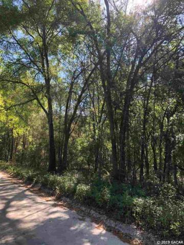 00 NE Gold Dust Road, Branford, FL 32008 (MLS #423365) :: Bosshardt Realty