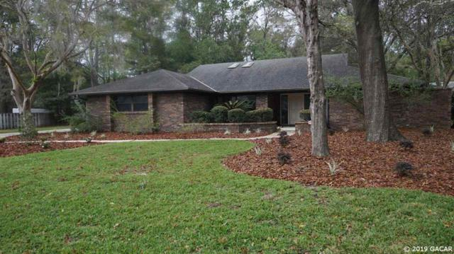 2632 NW 28TH Place, Gainesville, FL 32605 (MLS #423371) :: Florida Homes Realty & Mortgage