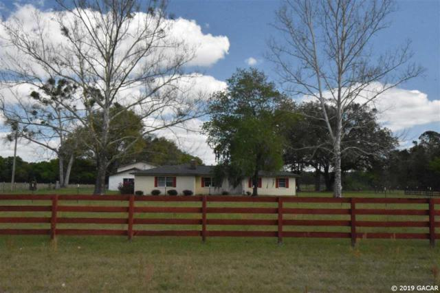 10 SW 50 Avenue, Bell, FL 32619 (MLS #423382) :: Rabell Realty Group