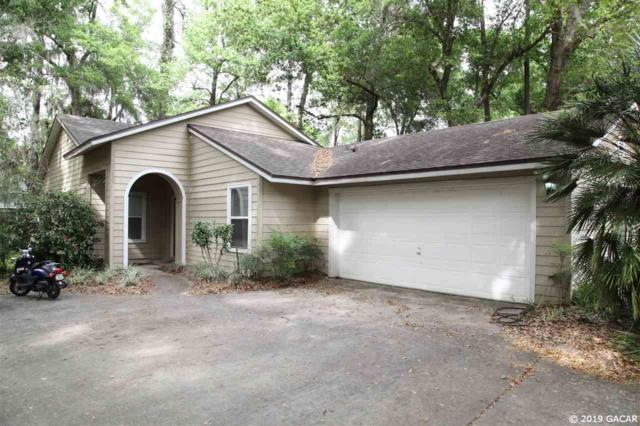 1736 NW 16th Place, Gainesville, FL 32605 (MLS #423384) :: Rabell Realty Group