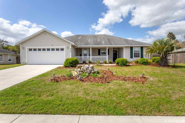 516 NW 232ND Terrace, Newberry, FL 32669 (MLS #423386) :: Florida Homes Realty & Mortgage