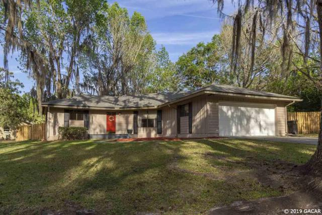 501 NW 103rd Terrace, Gainesville, FL 32607 (MLS #423387) :: Florida Homes Realty & Mortgage