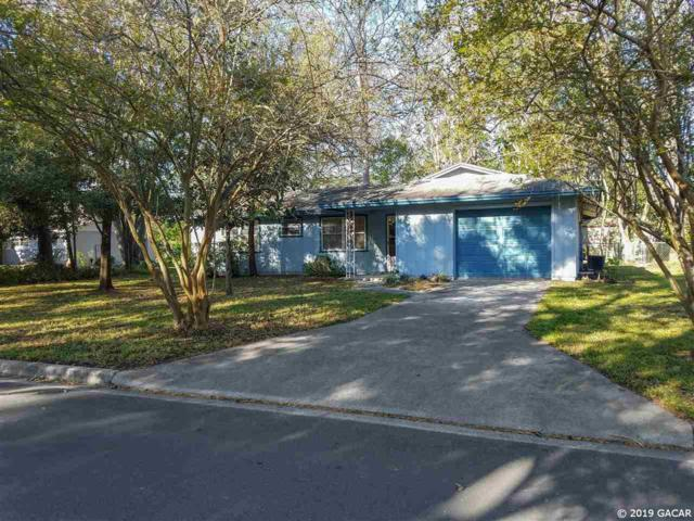 6614 NW 29th Street, Gainesville, FL 32653 (MLS #423388) :: Florida Homes Realty & Mortgage