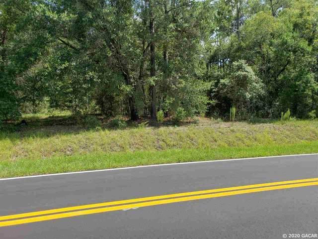 184 Ashley Lake Drive, Melrose, FL 32666 (MLS #423389) :: The Curlings Group