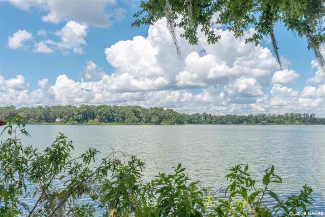 2716 SW 14th Drive, Gainesville, FL 32608 (MLS #423393) :: Bosshardt Realty