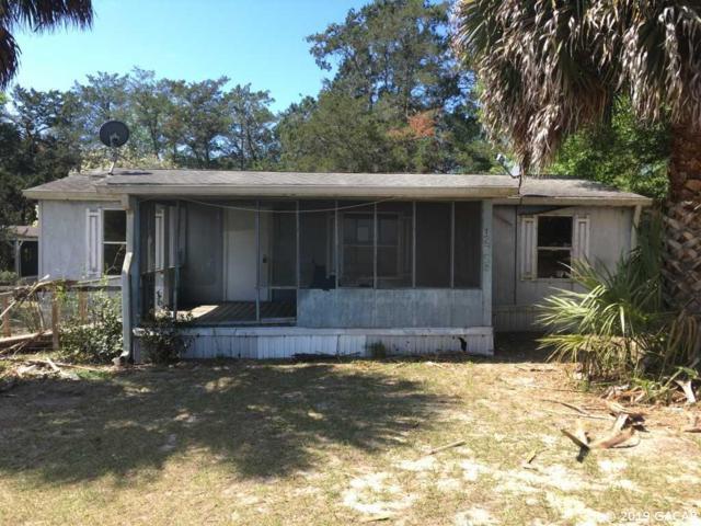 12750 NE 80th Avenue, Bronson, FL 32621 (MLS #423394) :: Florida Homes Realty & Mortgage