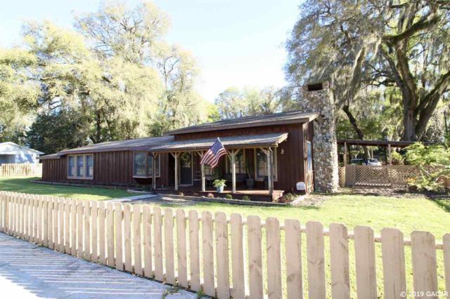 725 E Park Avenue, Chiefland, FL 32626 (MLS #423395) :: Florida Homes Realty & Mortgage