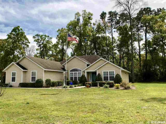 11146 NW 70 Circle, Chiefland, FL 32626 (MLS #423396) :: Florida Homes Realty & Mortgage