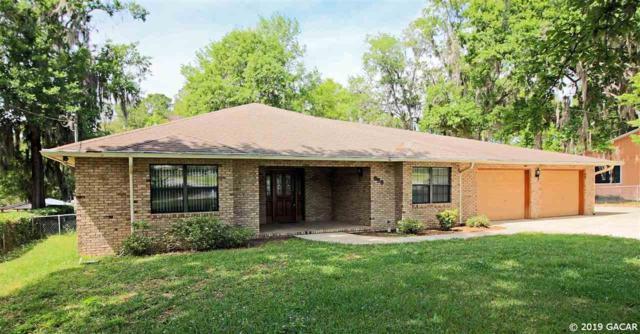 658 SE 4th Avenue, Melrose, FL 32666 (MLS #423405) :: Florida Homes Realty & Mortgage