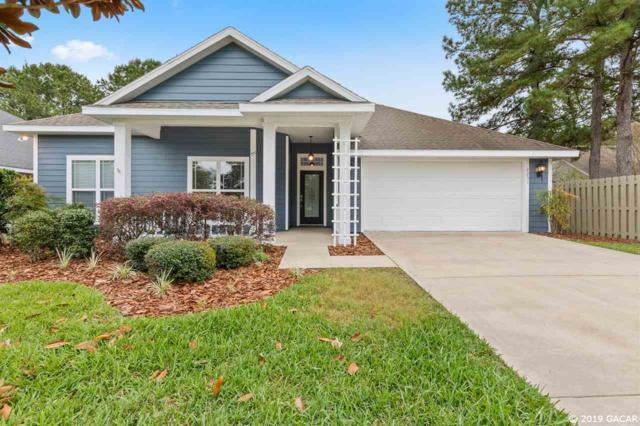 2251 NW 145th Drive, Newberry, FL 32669 (MLS #423408) :: Bosshardt Realty