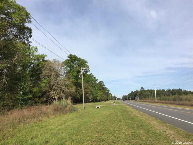 W Sr 100, Lake Butler, FL 32054 (MLS #423410) :: Bosshardt Realty