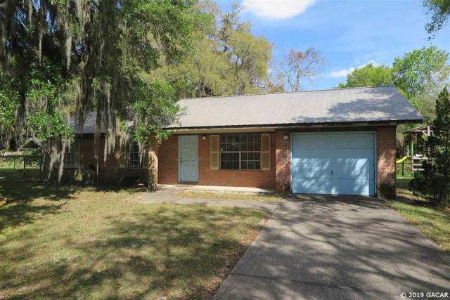 5913 SE 229th Terrace, Hawthorne, FL 32640 (MLS #423425) :: Rabell Realty Group