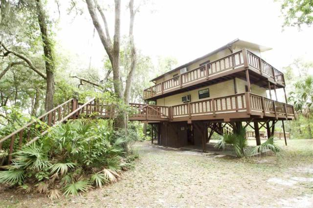 577 NE 83rd Avenue, Old Town, FL 32680 (MLS #423427) :: Florida Homes Realty & Mortgage
