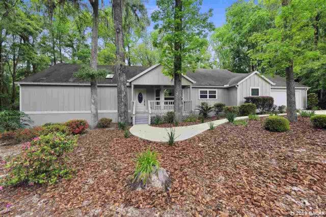 8512 SW 52 Place, Gainesville, FL 32608 (MLS #423432) :: Rabell Realty Group