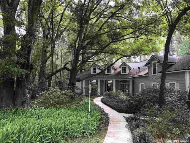 1909 SW 106th Terrace, Gainesville, FL 32607 (MLS #423439) :: Bosshardt Realty