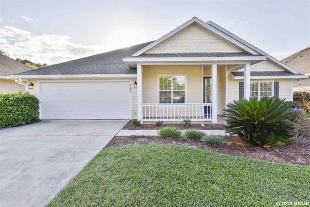 2304 NW 147TH Street, Newberry, FL 32669 (MLS #423452) :: Rabell Realty Group