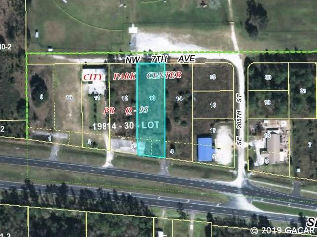 988 SE Hawthorne Road, Hawthorne, FL 32640 (MLS #423455) :: Rabell Realty Group