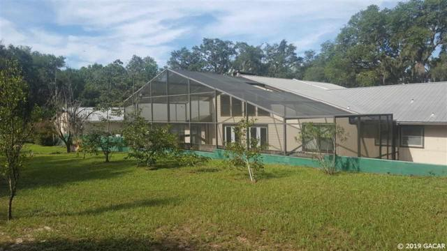 165 Ashley Lake Drive, Melrose, FL 32666 (MLS #423457) :: Rabell Realty Group
