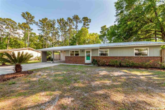 3321 NW 41st Avenue, Gainesville, FL 32605 (MLS #423463) :: Rabell Realty Group