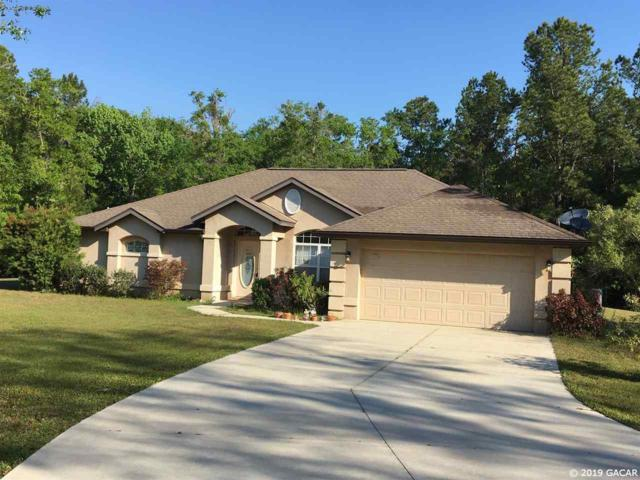 14275 NW 142nd Street, Williston, FL 32696 (MLS #423467) :: Florida Homes Realty & Mortgage