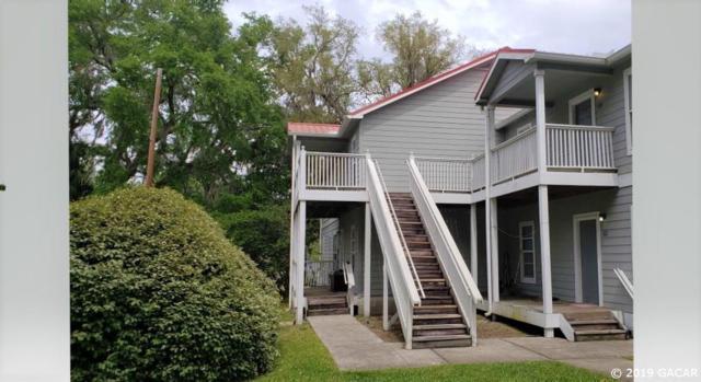 2905 SW Archer Road #5001, Gainesville, FL 32608 (MLS #423475) :: Bosshardt Realty
