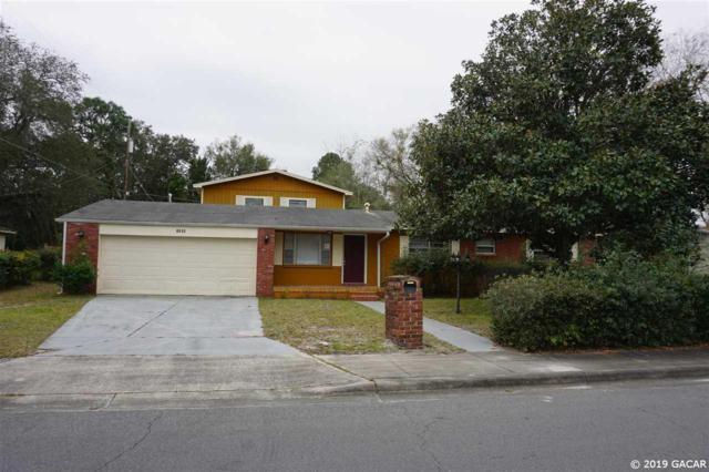 1255 SE 12th Avenue, Gainesville, FL 32641 (MLS #423477) :: Bosshardt Realty